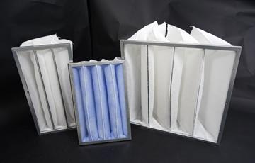 G4 bag filters