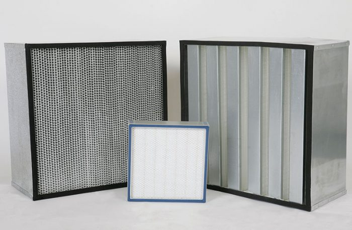 Hepa Filters Midland Filtration Ltd