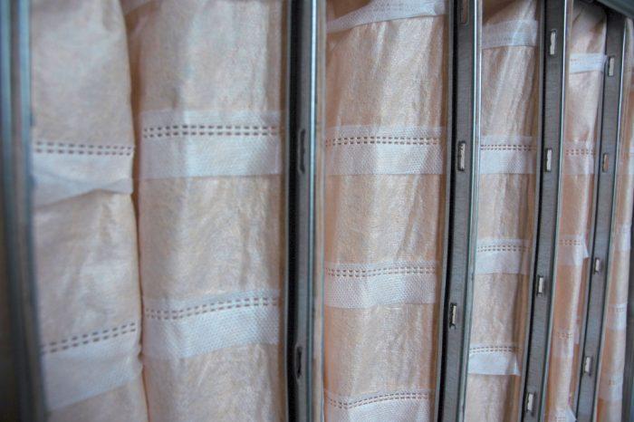 M5 bag filters