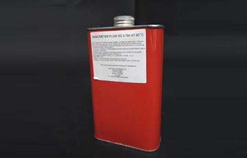 Manometer fluid