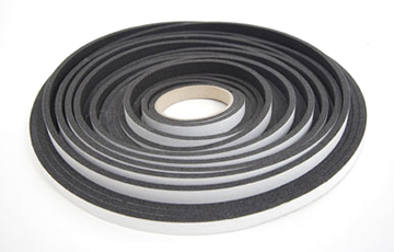 Neoprene seal