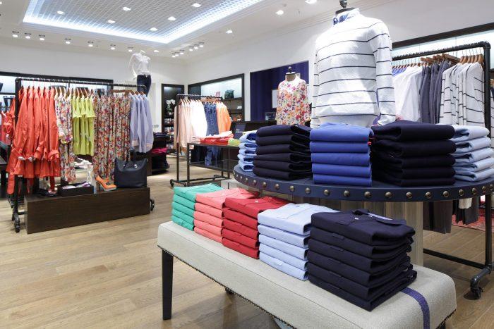 Leisure & Retail